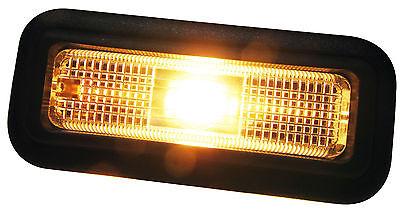 Universal 12V Auto Courtesy Flip Light 9