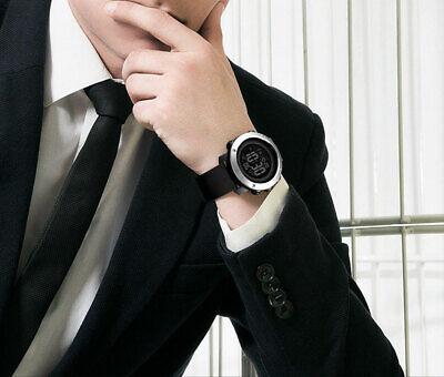 SKMEI Watch Mens/Womens Watches Waterproof Sport Outdoor LED Digital Wristwatch 6