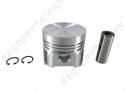 Ring Kit Set Oversize 75mm for Kubota D950 X 3 PCS +0.50mm Piston