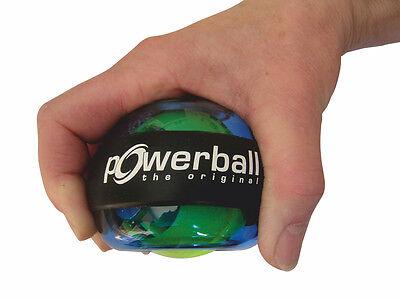 Powerball Handtrainer alle Varianten von Kernpower | Wrist Ball Armtrainer Gyro 2