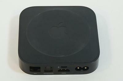 Very Good Used Apple TV 3 3rd Generation A1469 MD199LL/A Streaming Media Player 3