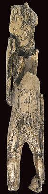 Paleolithic figurine Löwenmensch / Lion Man 5