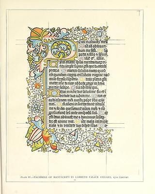 123 Rare Books On Dvd - Illuminated Manuscripts Illumination Medieval Art Artist 12