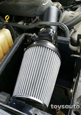 AF DYNAMIC AIR INTAKE KIT FOR 99-06 Silverado 2500 2500HD 5.3L 5.3 6.0 6.0L V8