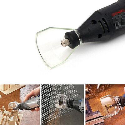 Grinder Tool Dreh-Zubehör Elektrische praktische Abdeckung für Drill Dremel WH~