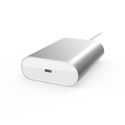 ARTWIZZ POWERPLUG USB C 61W Ladegerät für Notebooks, Tablets