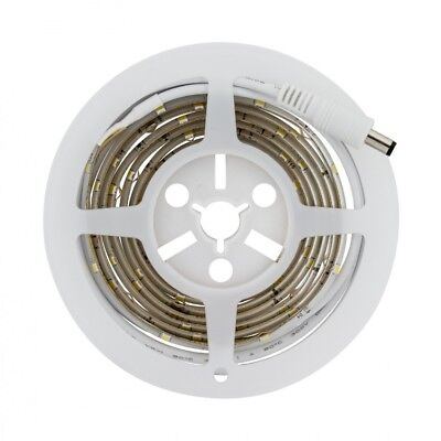 Kit Tira LED con Detector de Movimiento PIR para Cama Individual  A+ 2