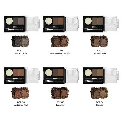 "1 NYX Eyebrow Cake Powder - Eye Brow ECP ""Pick Your 1 Color"" *Joy's cosmetics* 2"