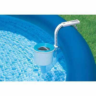 Skimmer Deluxe Intex 28000 con gancio piscina pulizia manutenzione 58949 - Rotex 3
