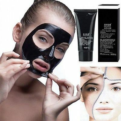 3X Black Head Peel off Schwarze Mask Maske Killer Gesichtsmaske Pickel Mitesser
