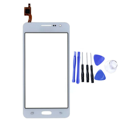 Front Touch Screen Digitizer Glass For Samsung Galaxy Grand Prime G530H SM-G530 4