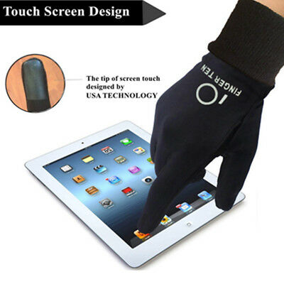 Cold Weather Gloves Kids Youth Boys Girls Value In Pair Fleece Thermal Outdoor 6