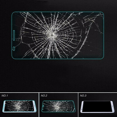 2x For Samsung Galaxy S9 8 7 6 5 Tempered Glass Protective Screen Protector Film 11