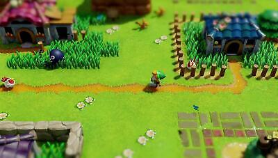 Legend of Zelda Link's Awakening - Nintendo Switch Standard Edition NEW 3