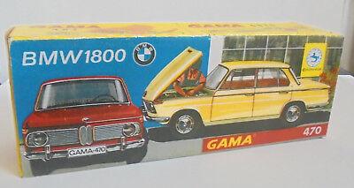 Artikelnr. 4070 407 bzw Reprobox für den GAMA Mercedes 220S
