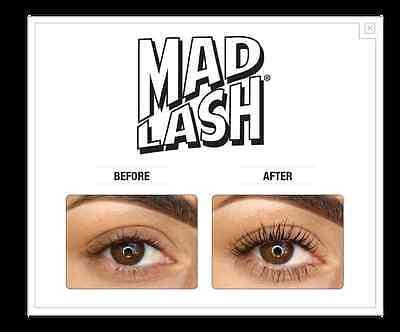 c2a1a1ef347 ... theBalm Cosmetics Mad Lash Mascara *The Balm* Lengthening & Volumising  NIB 2
