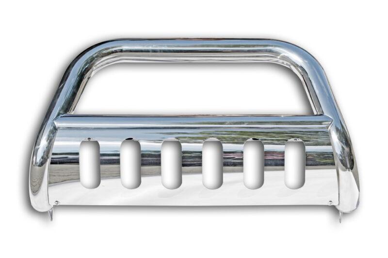 Frontbügel Edelstahl mit Unterfahrschutz Dodge Ram 1500 (2009-2018)