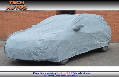 Indoor Grey Dust Cover Lightweight Horizon Range Rover Evoque L538 7