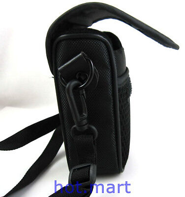 camera case for Samsung PL120 PL20 PL210 PL170 SH100 ST30 ST93 Digital Camera