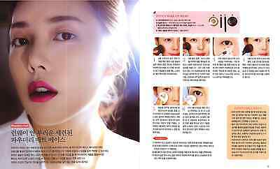 ... Pony Style 2014 Makeup BOOK Korean Fashion Beauty Hair Skin Art Photo Kpop Star 7