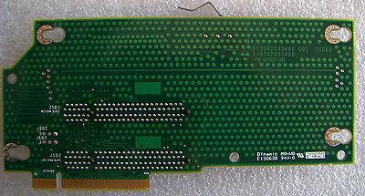 Intel ASR2500FHR D50923-002 SR2500 2U Full Height PCI-E Riser Card HW793  4-1