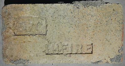1000 Reclaimed Early 20Th Century Colorado Fire Bricks & Wedges 3