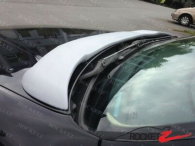 5 Of 9 92 96 Prelude JDM Honda Access Style Hood Wing Spoiler BB1 USA Canada