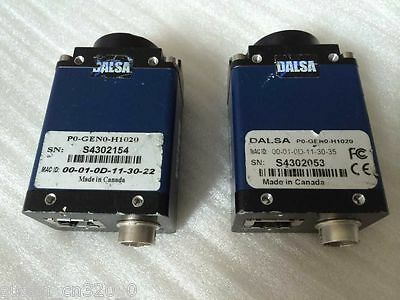 1PC DALSA P0-GEN0-H1020 CCD Industrial Camera 3