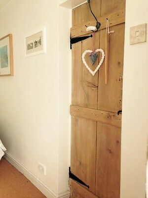 June Break 1-3rd Romantic Stone Cottage Anglesey North Wales 6