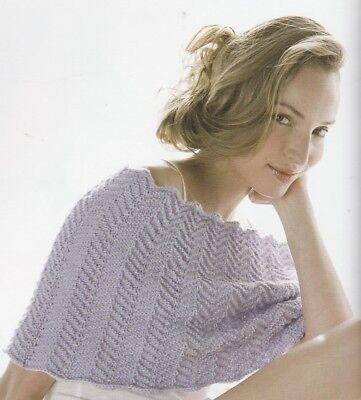 Accessoires de mode Tricot et Crochet Phildar Marie Claire 3
