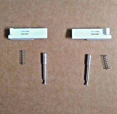 Flip type pull pin Plunger Pin - 4 Sets 4