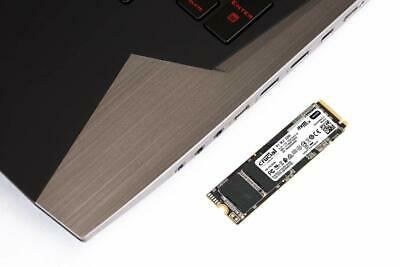 Crucial 1TB P1 SSD M.2 PCIe NVME 3D NAND Internal Solid State Drive 2000MB/s NEW 5