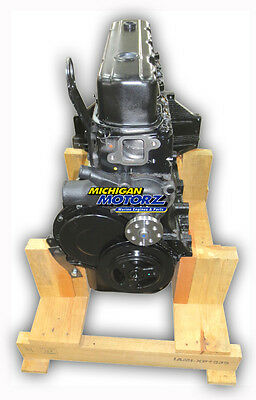 3 0L MERCRUISER BASE Marine Engine - 140 hp - NEW - IN STOCK NOW!