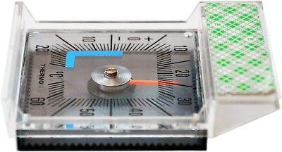 RICHTER Bimetall Thermometer innen / aussen HR Art. 12238 selbstklebend