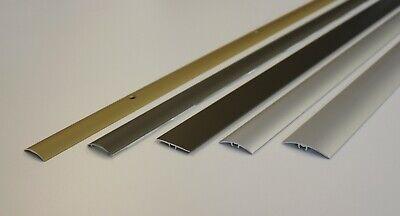 Selbstklebend 20 Farben 30mm breit 180cm Aluminium Abdeckprofile