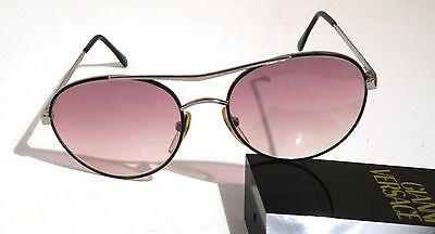 SI Design Vintage Brille Eyeglasses Occhiali Lunettes Gafas 105 Leichte Aviator WCgzOb