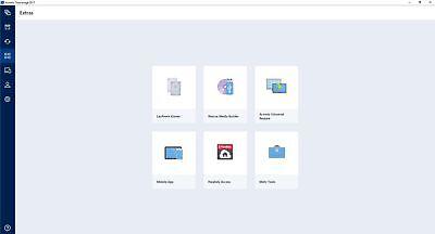 Acronis True Image 2017 1-PC Dauerlizenz / Datensicherung / HDD-Copy / KEY