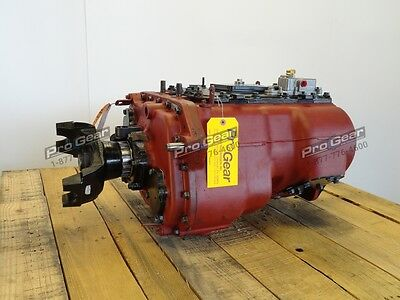 FROF14210C EATON FULLER 10 Speed Transmission Oil Pump