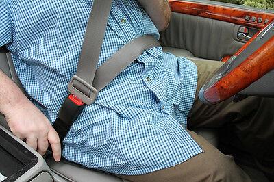 E4 Safe Seat Belt Extender for 2003 Ford Explorer Sport Trac Rear Window Seats