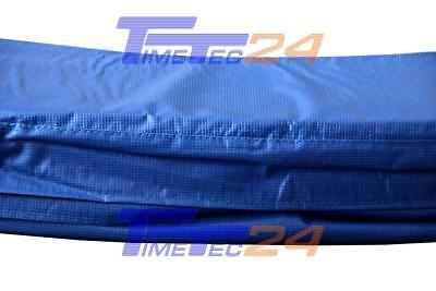 RANDABDECKUNG Federabdeckung Randschutz für Trampolin 182cm-490cm 6ft-16ft 3