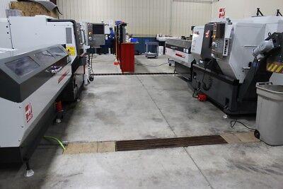 GEN4™ Tungsten Grinder / Sharpener Multi-Angle & Offsets, Cut-Off Port ,TIG! 10