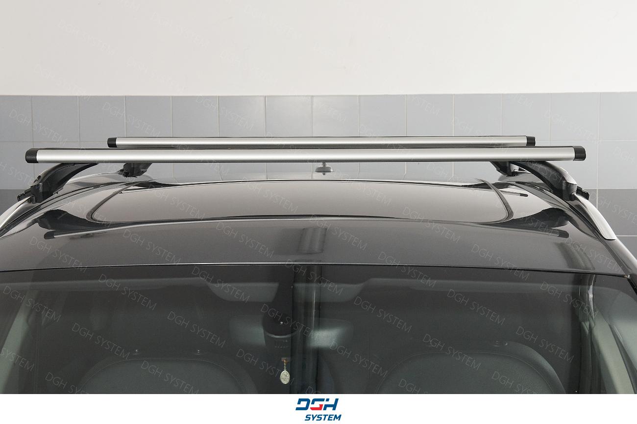 Dachträger Stahl Opel insignia Limousine de 2009 à 2017