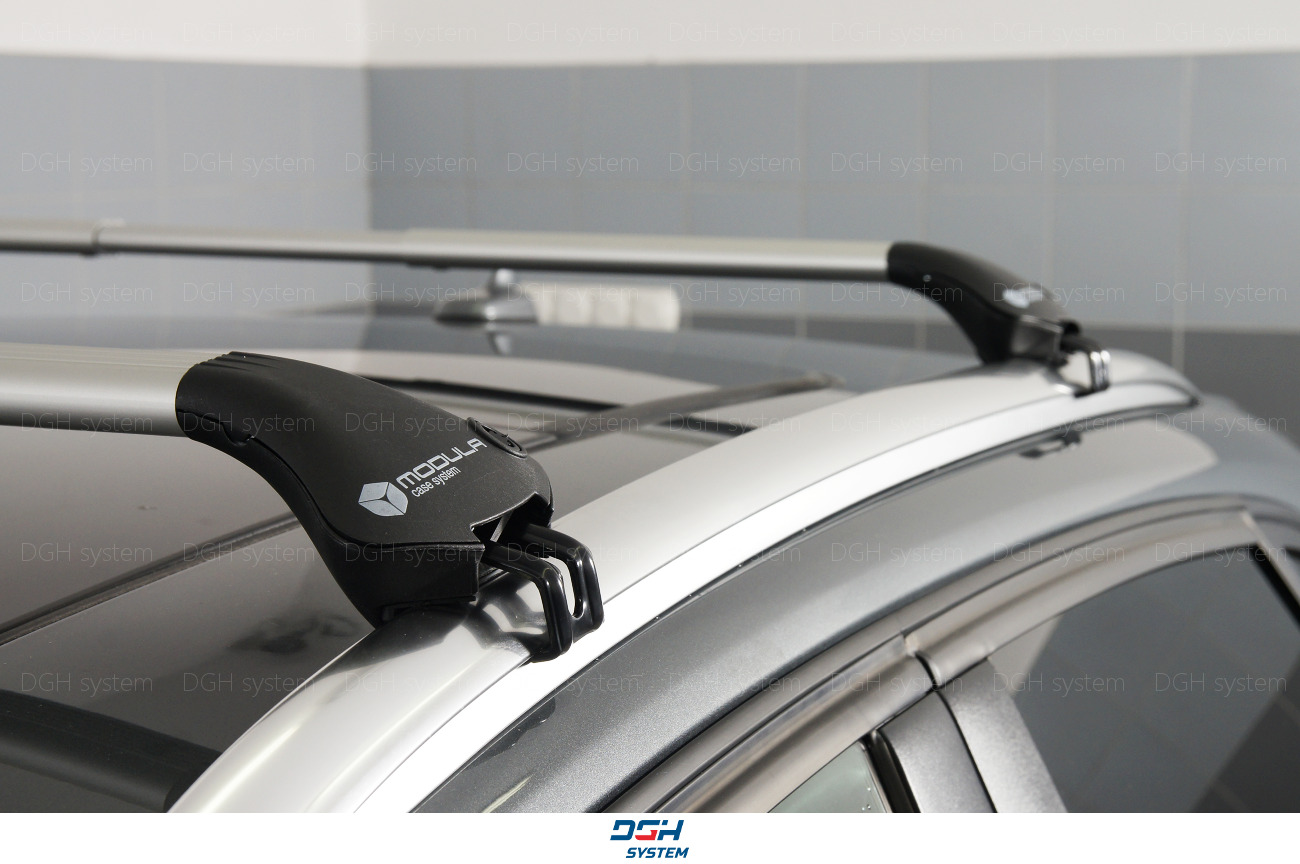 Fur Audi A3 8p 8v Sportback 04 16 Mit Geschlossener Dachreling Dachtrager Eur 85 00 Picclick De