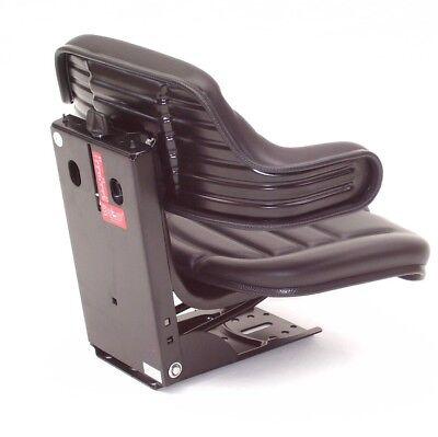 56001 Sedile Universale Trattore con Molleggio Schienale poggiabraccia 2