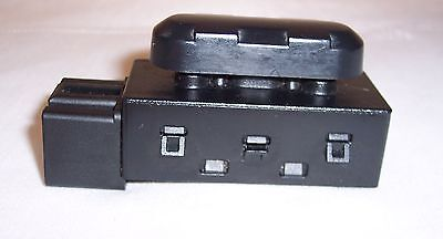06 07 08 09 Ford Fusion Driver 6 Way Power Seat Switch - Oem - 5F9T-14B709-Aa 6