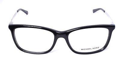 e79f824f291a ... MICHAEL KORS MK 4030 Vivianna II 3163 Eyeglass/Glasses Frames 52-16-135