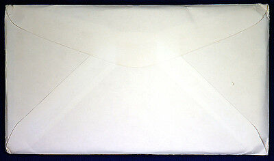 1971 U.S. MINT SET. ISSUED BY US MINT. Envelope OPENED. 2
