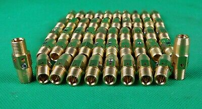 50Pcs Tweco Style #54A Diffuser Tip Holder 50Pcs Tweco Style #54A Diffuser Tw4 7