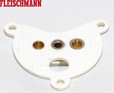Fleischmann H0 00504750 Isoliertes Motorschild Lagerschild massefrei NEU OVP