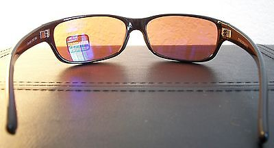 40e96b0f8e13 2 of 11 Serengeti 6752 Cascade Sunglasses Drivers Lens Shiny Black Frame  New w/Case Box